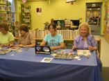 Groveland Library Color Your World With Pastels!