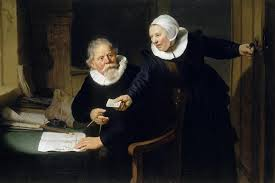 rembrandt, class distinctions, mfa, Boston Museum of Fine Arts, dutch masters